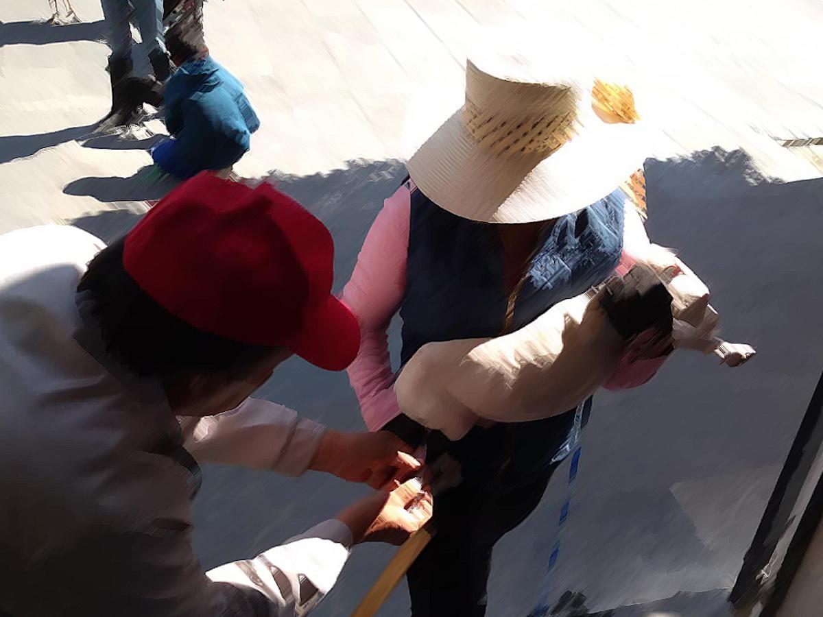 Tlaxcalancingo: Semana de vacunación antirrábica  del 24 al 30 de Marzo 2019